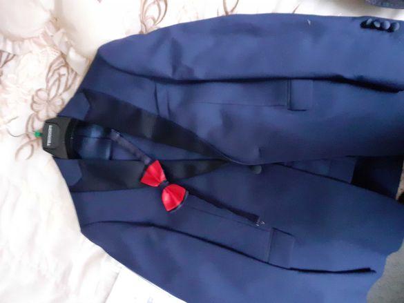 Абитуриентски костюм