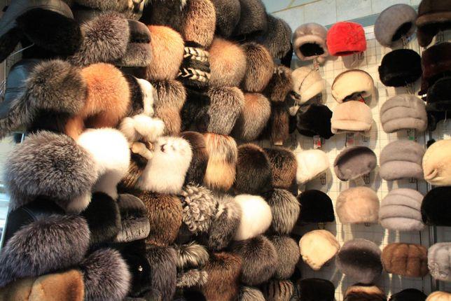 Реставрация и пошив шапок, ремонт изделий из меха