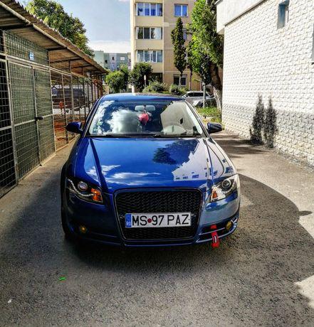 Audi a4 B7 2008 1.9 TDI