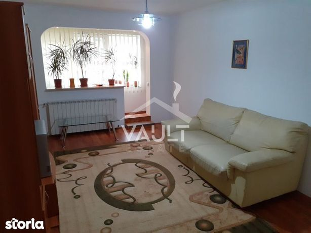 Cod P1133 - Apartament 3 camere decomandat tineretului