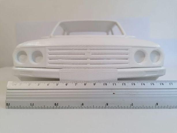 Machetă Caroserie Dacia Sport 1300 - Livrare gratuită