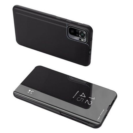 Огледален Калъф Тип Тефтер за Xiaomi Redmi Note 10 / 10S /10 Pro Смарт