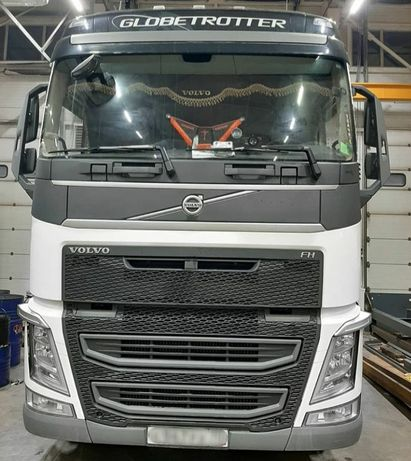 Ремонт двигателей грузовых авто и спецтехники