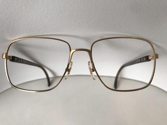 Viennaline 1149-41 18Kt Позлатени ретро очила Очила