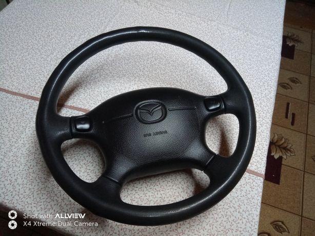 Volan+airbag