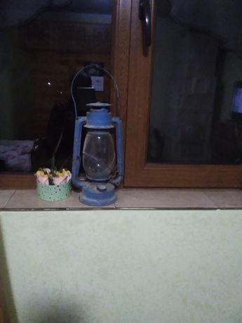 Vând lampa de vant