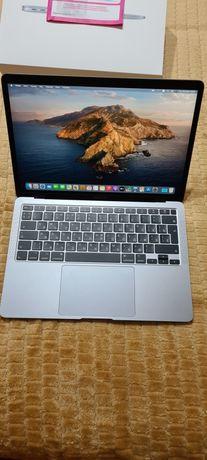 Продам новый MacBook