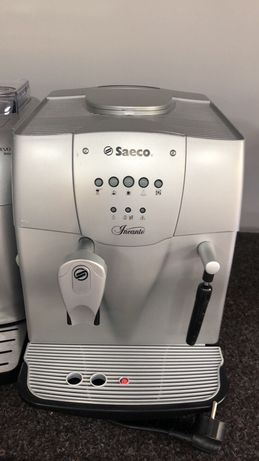 Expresor espressor de cafea saeco incanto