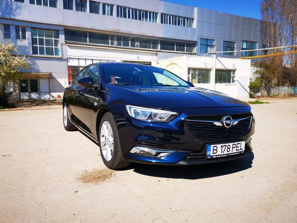 Opel Insignia 1.6D
