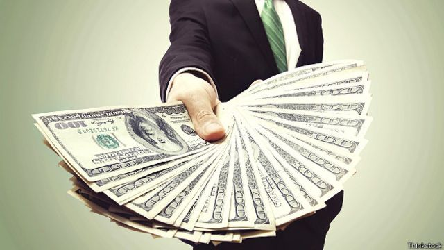 Деньги под проценты. Кредит без залога
