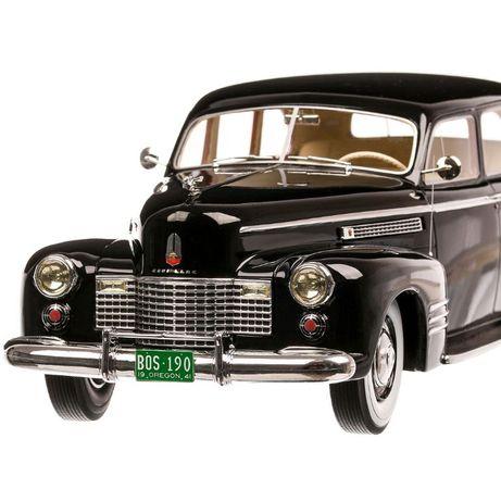 Bos-Models CADILLAC FLEETWOOD 75 sedan machetă auto scara 1:18