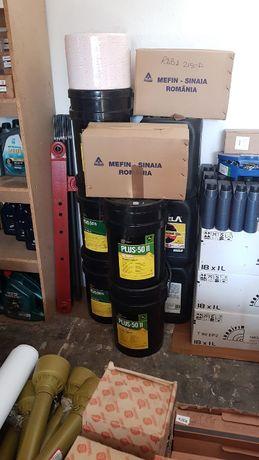 Ulei motor hidraulic transmisie lubrifin total
