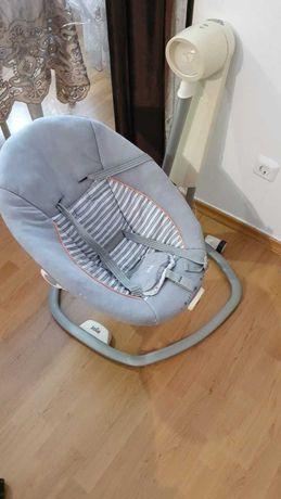 креслокачалка для детей