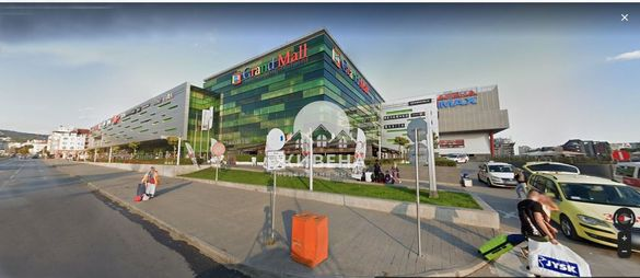 Магазин за продажба до Гранд Мол Варна