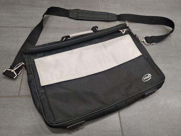 Чанта за Лаптоп / Intel