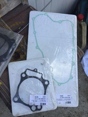 Dezmembrez motor KTM sxf 450 2009 rf4 garnitura chiuloasa crf 450