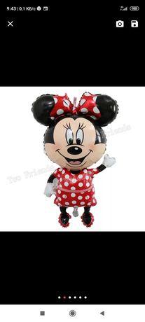 Кукла надувная для праздника Микки