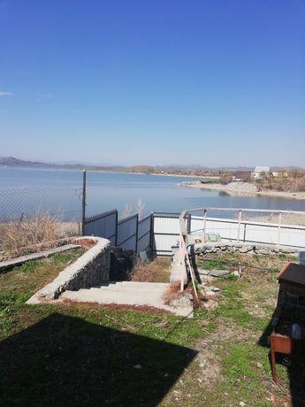 Дом 2 шт на Бухтарминском водохранилище