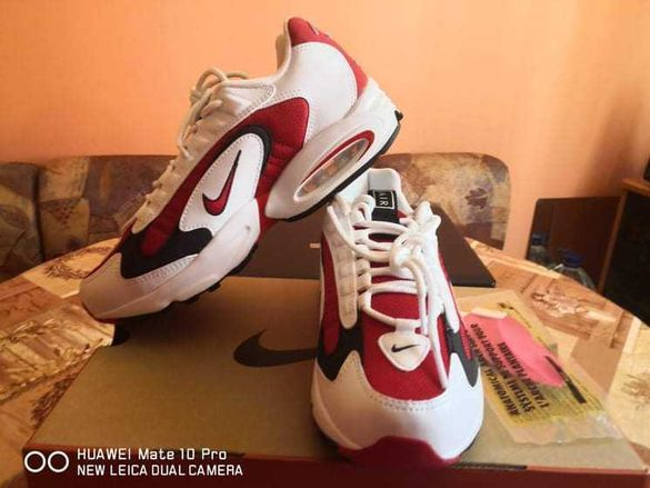 Маратонки Nike Air max triax 96