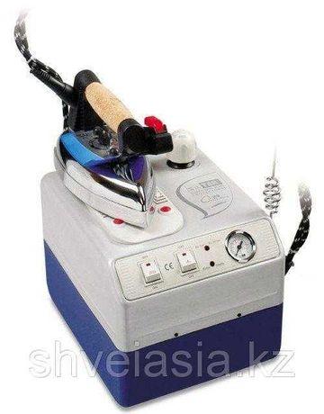 Парогенератор  SILTER SUPER MINI 2035-3,5 л с насадкой