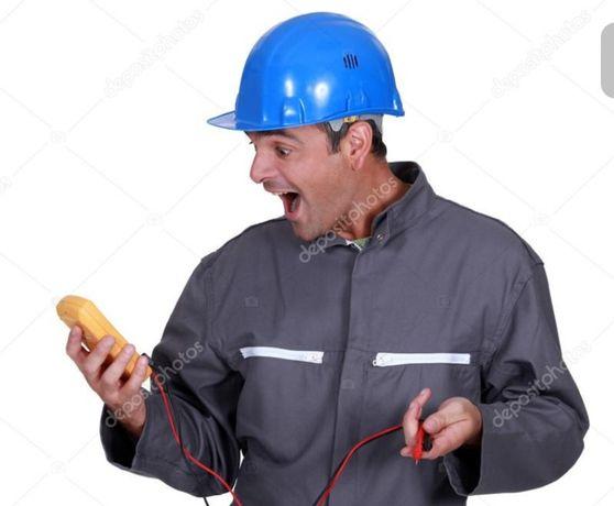 Электрик Низкая Цена 24 часа