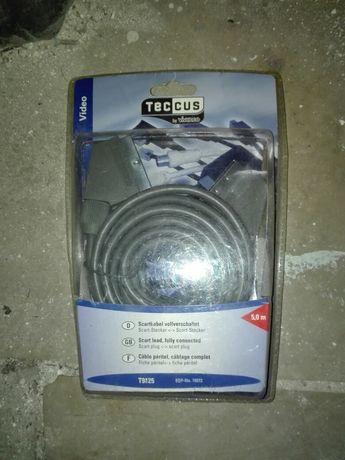 Cablu scart 5 metri