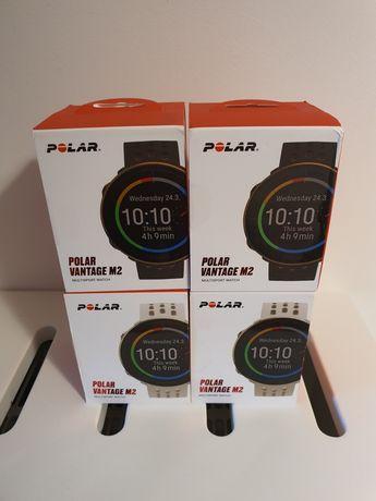 Ceas Smartwatch sport Polar Vantage M2.Sigilat!