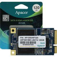 Жесткий диск SSD APACER AP120GAST220-1