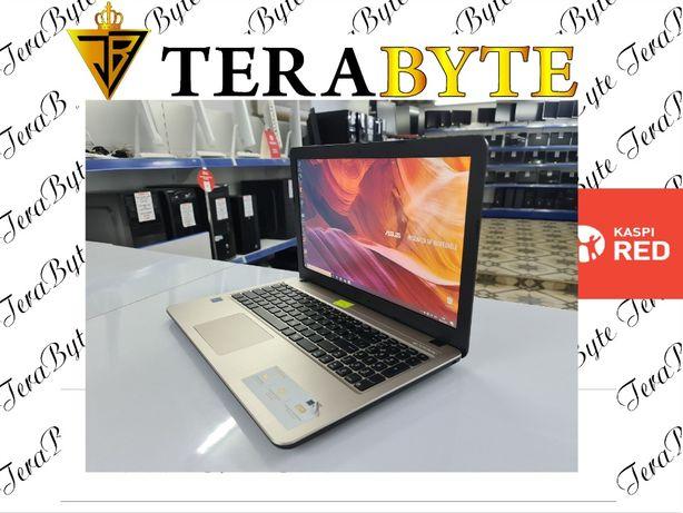 Идеальный ASUS Pentium Silver+2 Gb MX110\рассрочка Kaspi RED!