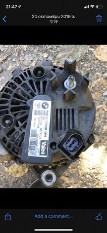 Алтернатор, динамо за бмв е60, е65, х5/bmw e60, e65, x5