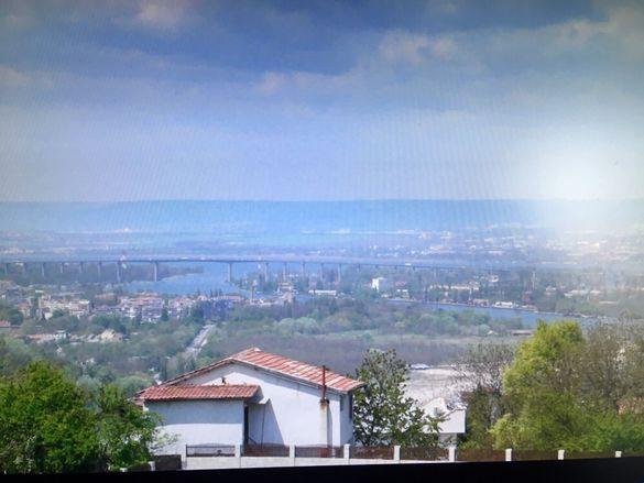 3700 м2 панорамен парцел гр. Варна м-т Зеленика