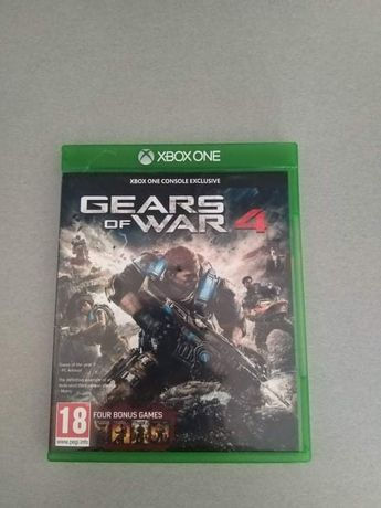 Gears of war за xbox one s