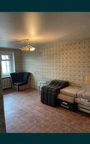 Продам квартиру 3х комнатная с мебелью.