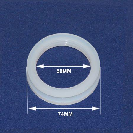 Garnitura Tuburi Vidate Garnitura Panouri Solare O Ring Tuburi Solare
