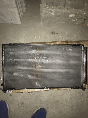 Продам, радиатор кондиционера. Марк2 100