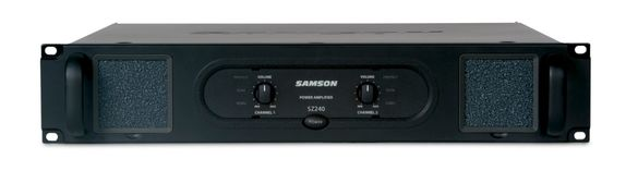 Samson SZ240-Професионален студиен усилвател клас D