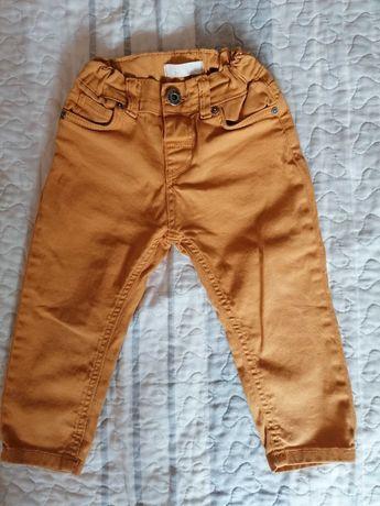 Детски панталон Denim