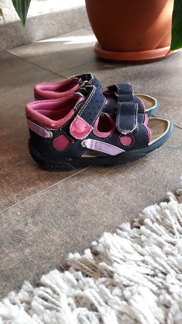 Sandale piele PEPINO nr 23