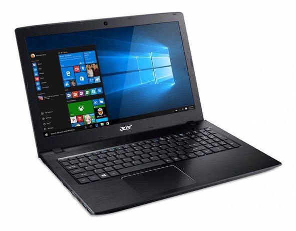 Ноутбук Acer Aspire E5-575G. В отличном состоянии!