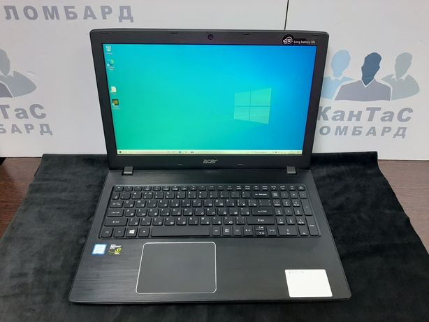 Acer Aspire E5-575. ЖанТас ломбард Нур-Султан