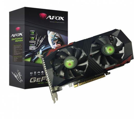 Видеокарта GTX 1050Ti 4Gb AFOX