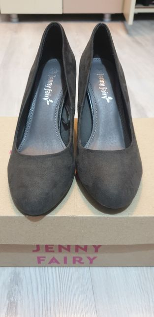 Pantofi mărime 36 Jenny Fairy