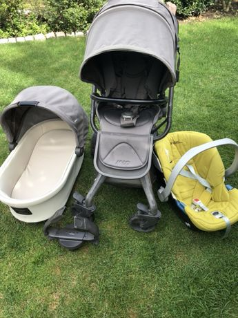 Mamas and Papas Mylo 3 in 1