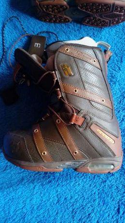 Vand boots snowboard Northwave masura 36