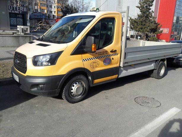 Transport marfă taxi Vaslui
