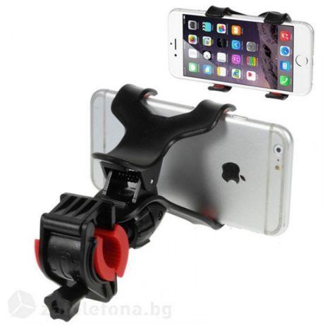 Стойка за телефон за колело - стойка за смартфон за велосипед