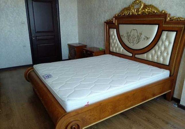 Продам спальный гарнитур б/у