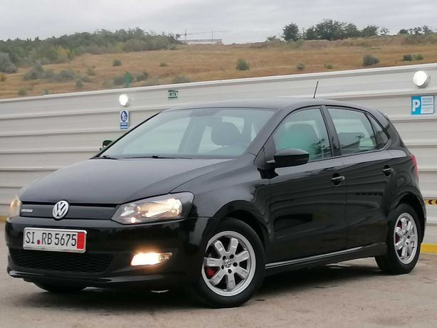 Vw Polo 6R*Bluemotion* an 2011, recent import, Impecabil