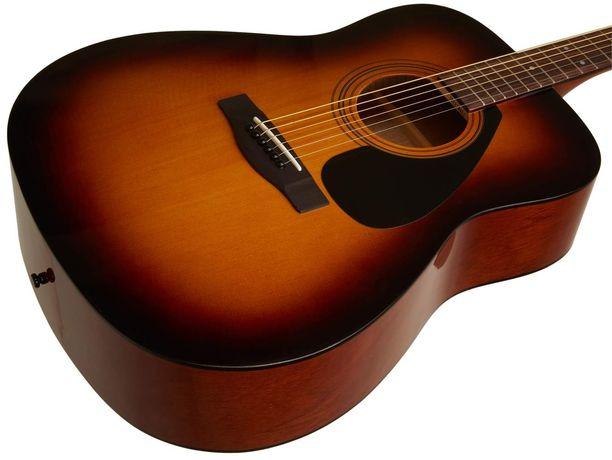 Гитара новая Yamaha F310TBS