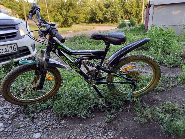 Скоростной велосипед Десна
